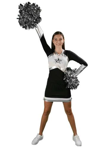 Activstars Junior Varsity Cheer Uniform