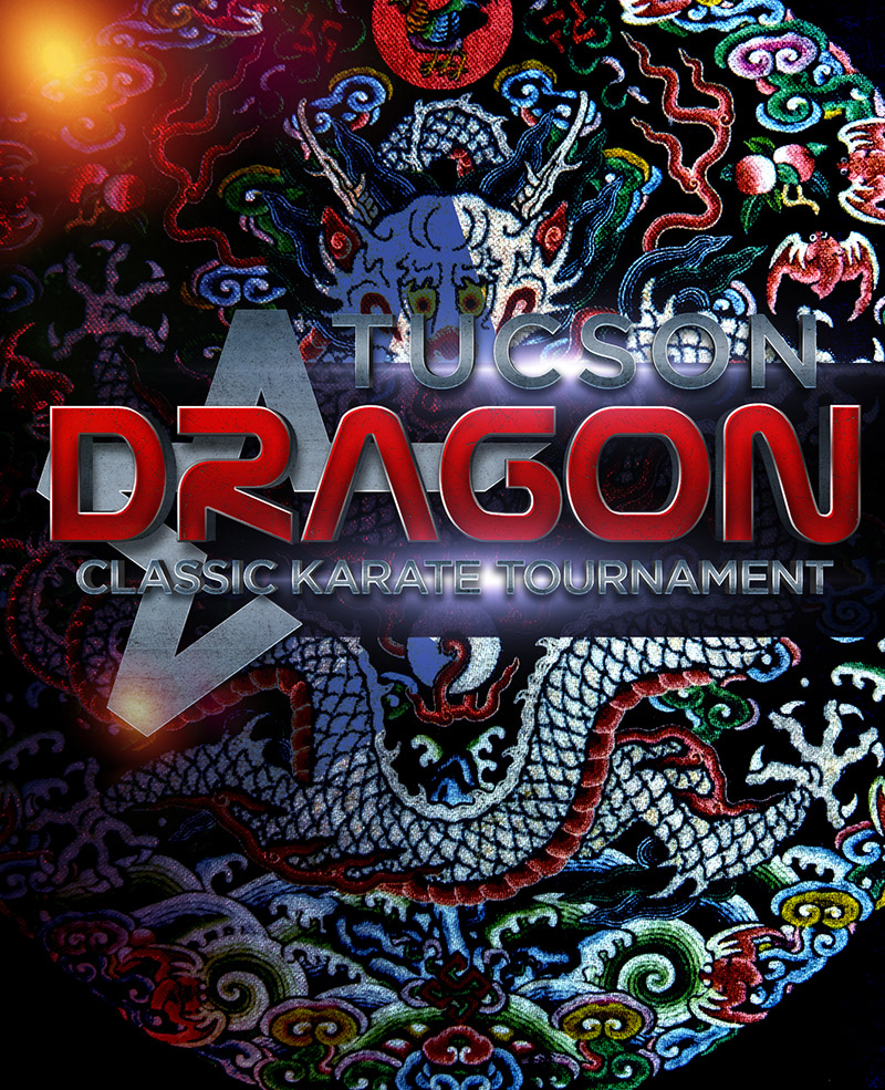 Tucson Dragon Classic Tournament