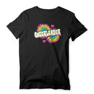 Activstars Cheer Shirt