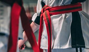 Shop Karate Gear