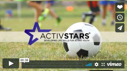 Youth Soccer & Club Soccer Phoenix | ActivStars