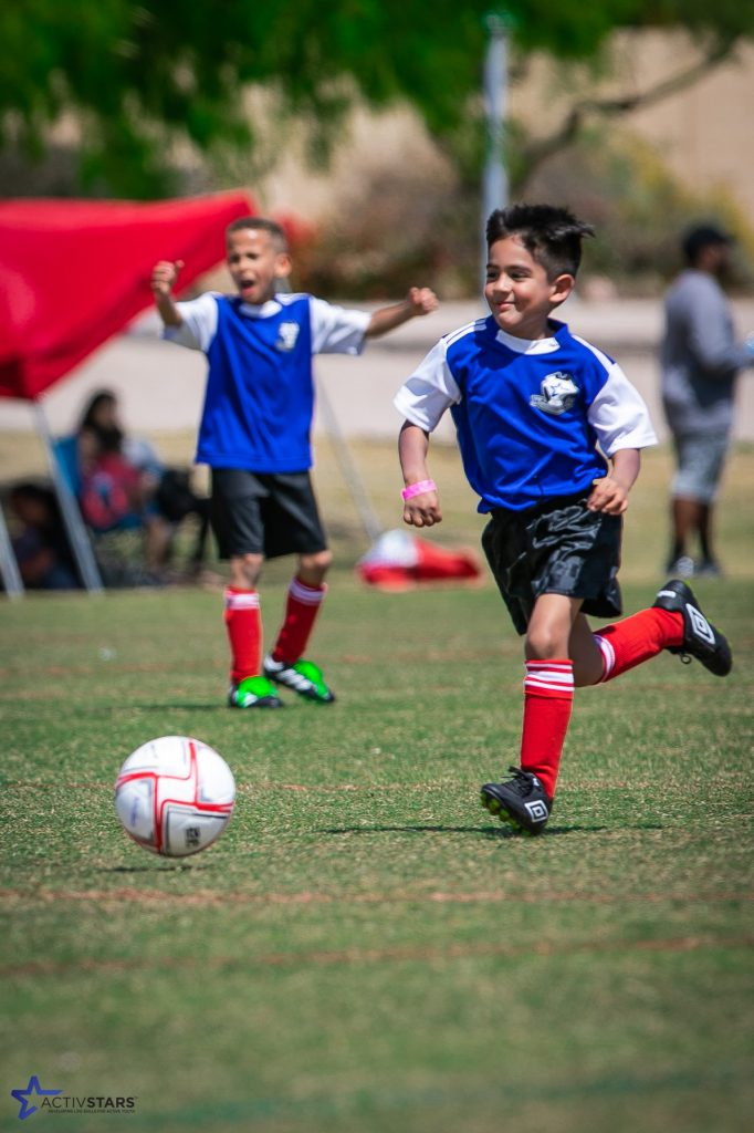 Youth Programs Soccer